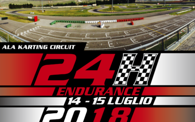 24H FUN RACE EVENTS 2018