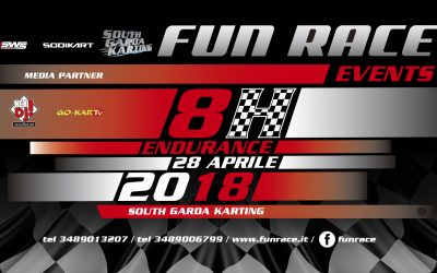 8H FUN RACE EVENTS 2018
